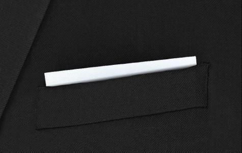 Chọn khăn pocket square cho áo vest nam thời trang và lịch lãm - 5
