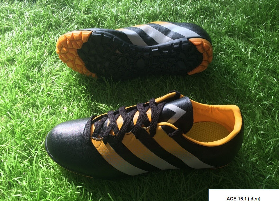 Hướng dẫn mua giày thể thao nam chơi bóng đá đúng cách - 1