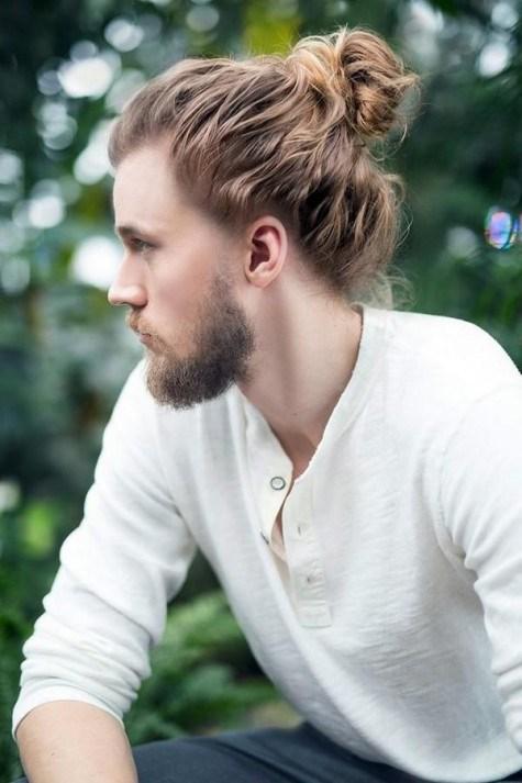 Kiểu tóc nam chất phái mạnh nên thử một lần trong đời - 8