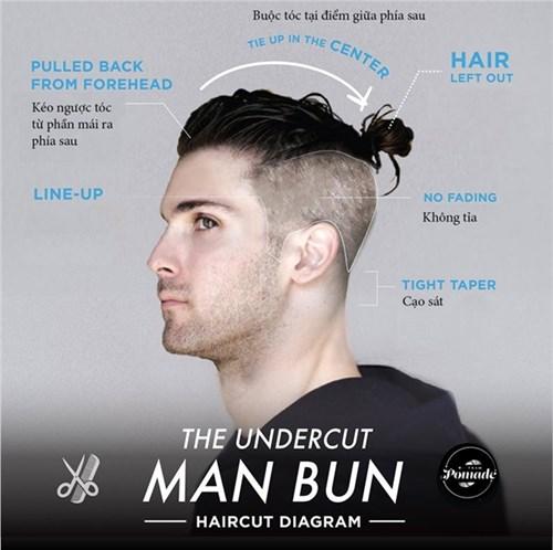 Kiểu tóc nam chất phái mạnh nên thử một lần trong đời - 9