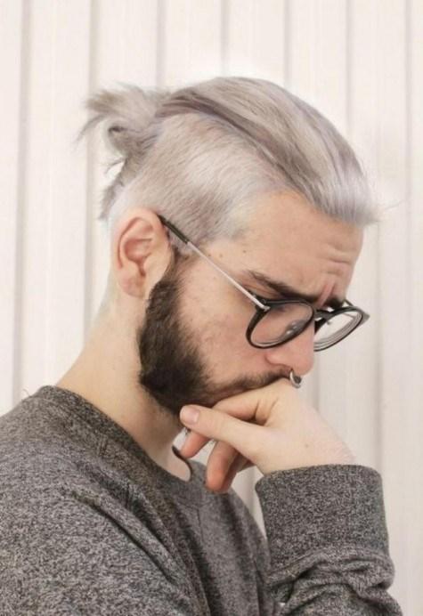 Kiểu tóc nam chất phái mạnh nên thử một lần trong đời - 10