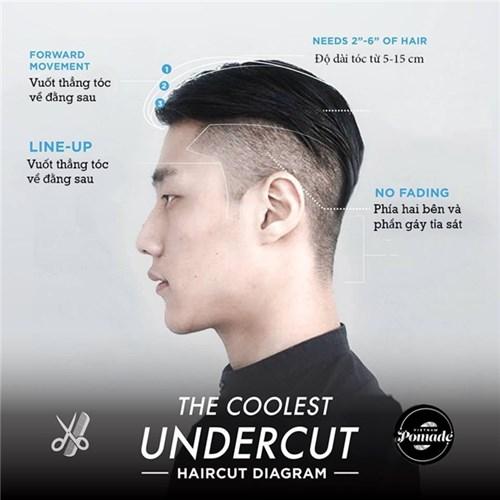 Kiểu tóc nam chất phái mạnh nên thử một lần trong đời - 11