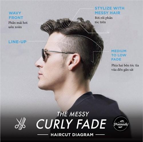 Kiểu tóc nam chất phái mạnh nên thử một lần trong đời - 14