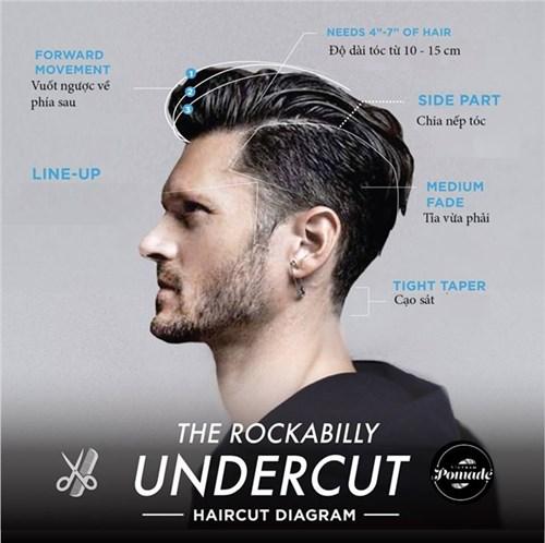 Kiểu tóc nam chất phái mạnh nên thử một lần trong đời - 15