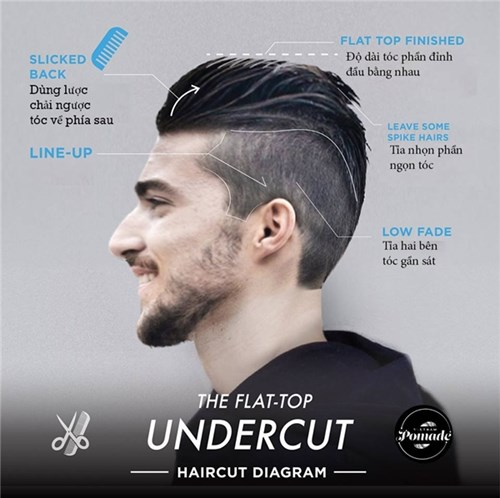 Kiểu tóc nam chất phái mạnh nên thử một lần trong đời - 17