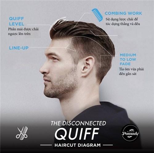Kiểu tóc nam chất phái mạnh nên thử một lần trong đời - 20