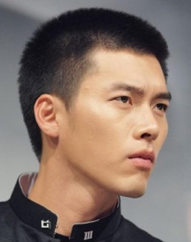 Những kiểu tóc đinh nam cua đầu đinh cực chất cho phái mạnh - 3