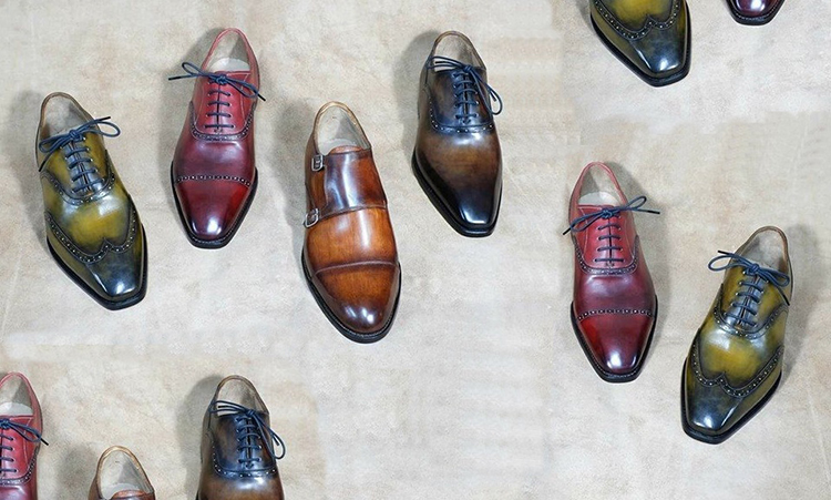 Cách chọn giày tây cơ bản cho nam giới - 2