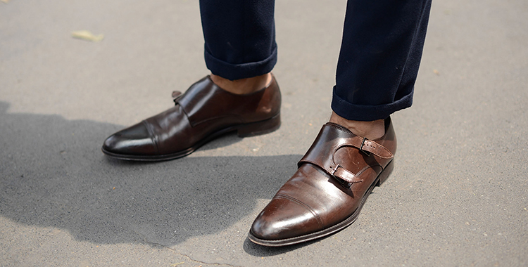 Cách chọn giày tây cơ bản cho nam giới - 3