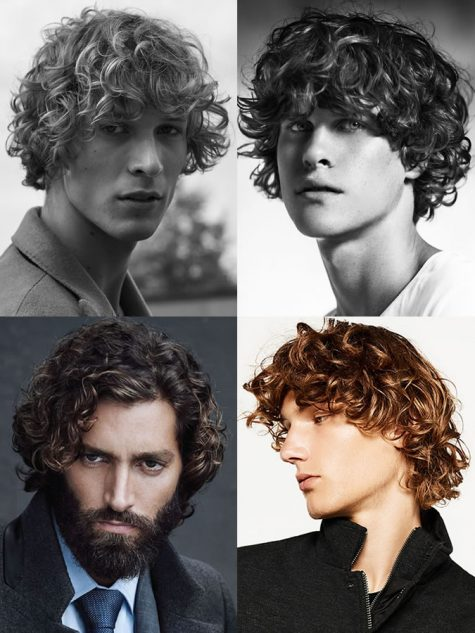 Bí quyết giúp các bạn nam nuôi tóc dài đúng cách - 4