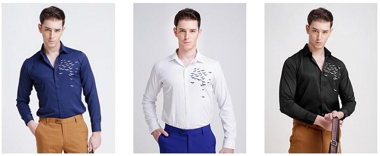 4men sale hơn 5000 sơ mi 3000 áo thun 2000 quần tây và 500 áo khoác nam - 3