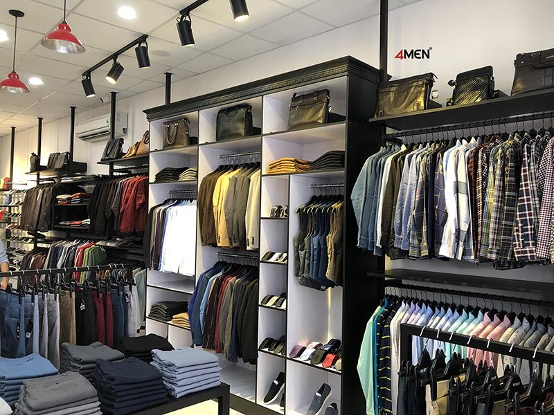 Khám phá địa điểm mua sắm mới toanh của nhà 4men - 6