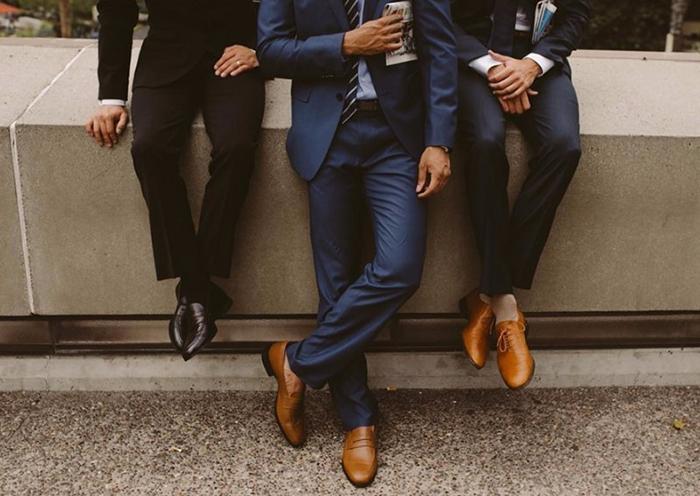 Người thấp nên chọn giày thế nào - 3