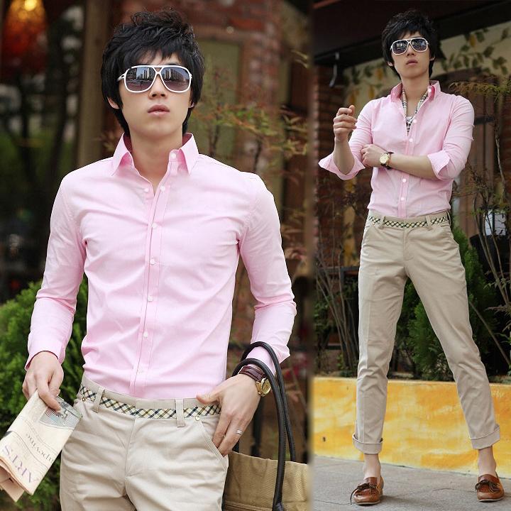 Cách chọn màu sắc quần áo giúp cho các quý ông hợp tuổi phong thủy - 5