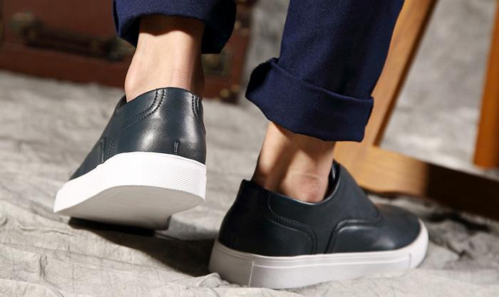 Người thấp nên chọn giày thế nào - 2
