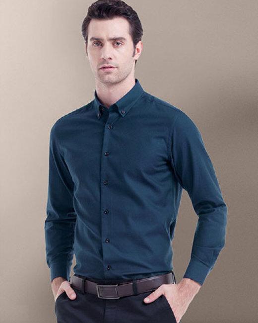 Chọn lựa màu sắc áo sơ mi nam như thế nào cho ngày đầu nam - 2