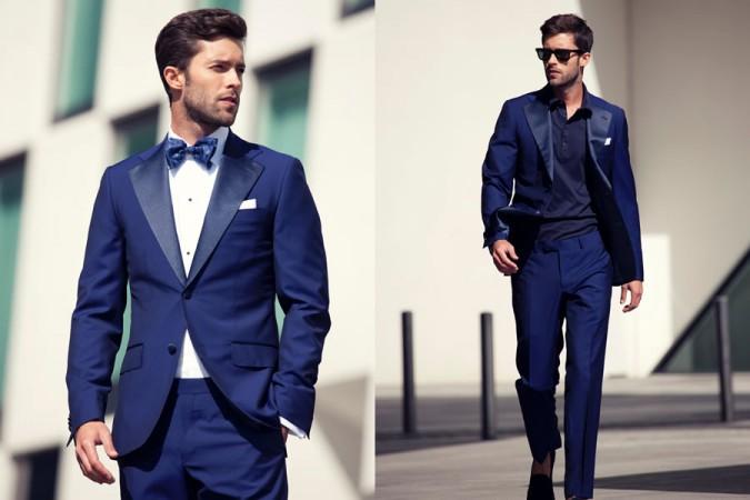Lựa chọn màu sắc áo vest nam như thế nào để đi làm đầu năm mới - 3