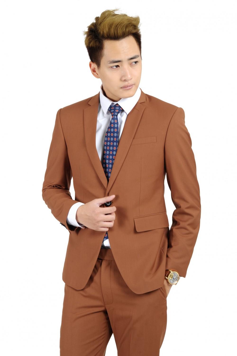 Lựa chọn màu sắc áo vest nam như thế nào để đi làm đầu năm mới - 5