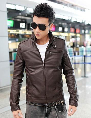 Lựa chọn màu sắc áo khoác nam như thế nào để may mắn cả năm - 5