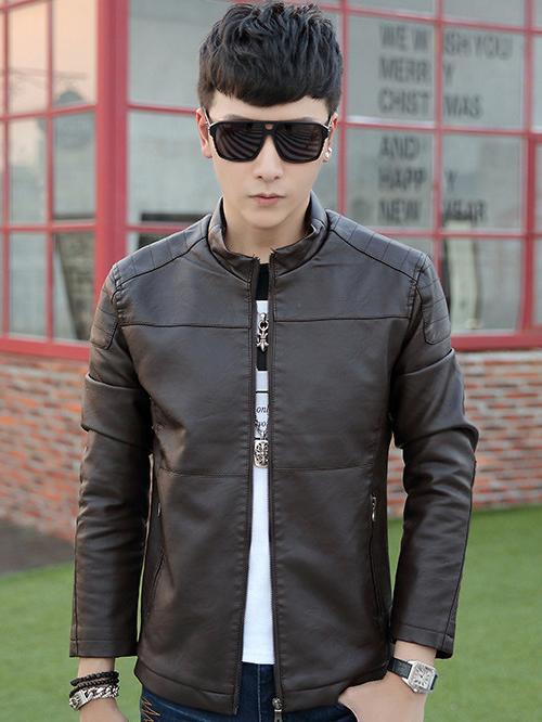 Mua áo khoác nam giá bao nhiêu thì hợp lý - 2