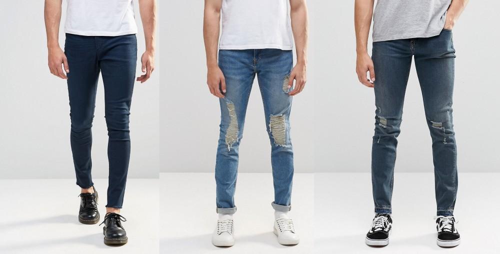 Mua quần jean nam giá bao nhiêu thì hợp lý - 2