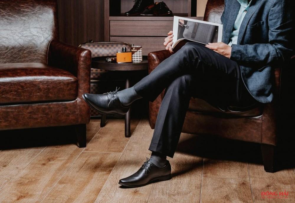Mua giày nam giá bao nhiêu thì hợp lý - 2