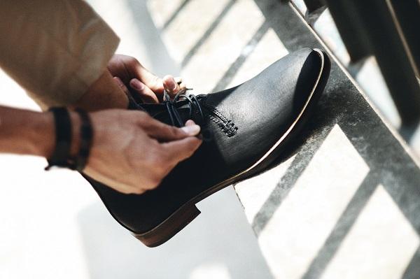 Cách lựa chọn giày vừa chân dành cho các bạn nam - 2