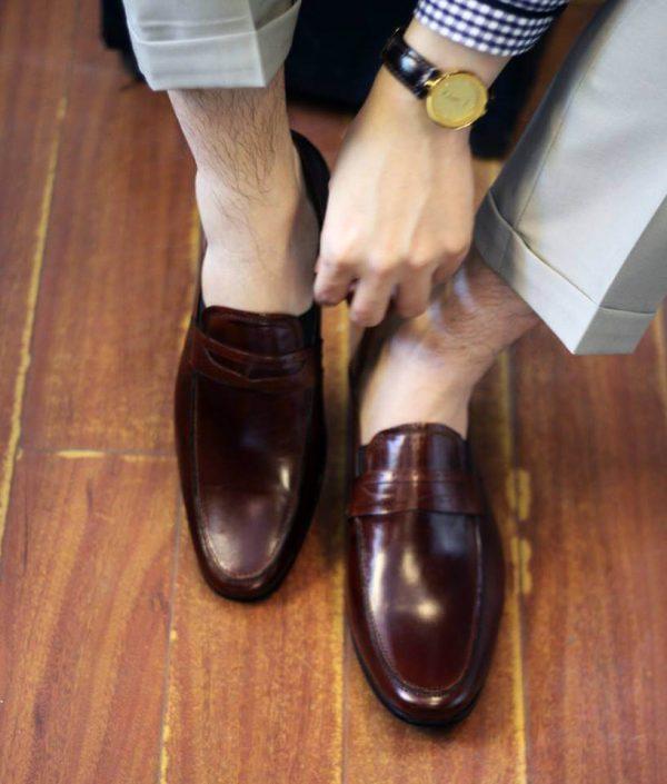 Cách lựa chọn giày vừa chân dành cho các bạn nam - 1