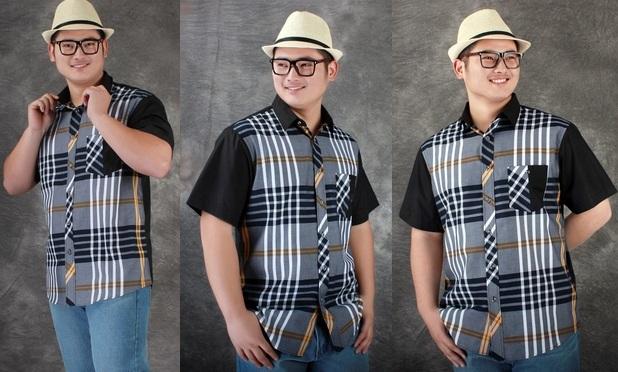 Mẹo lựa quần áo đúng cách cho các bạn nam có form người mập - 3