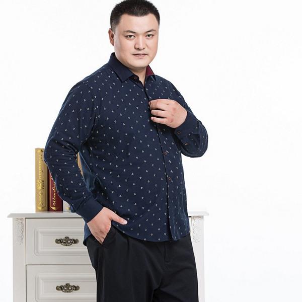 Mẹo lựa quần áo đúng cách cho các bạn nam có form người mập - 1