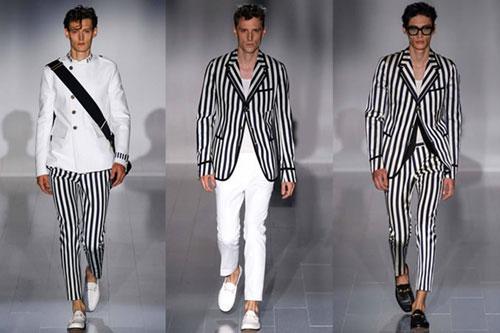 Xu hướng thời trang nam nổi bật trong hè 2018 - 1