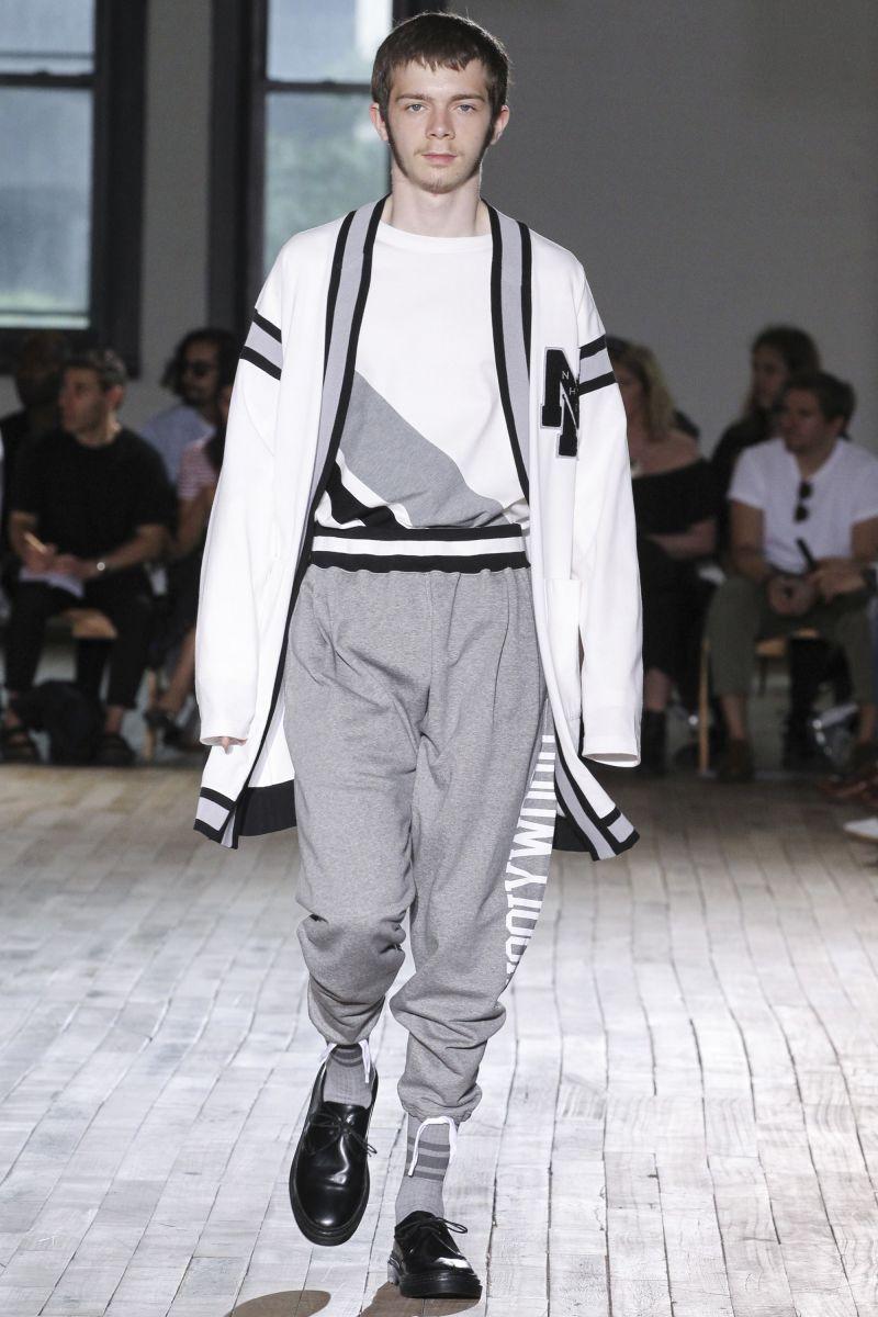 Xu hướng thời trang nam nổi bật trong hè 2018 - 4
