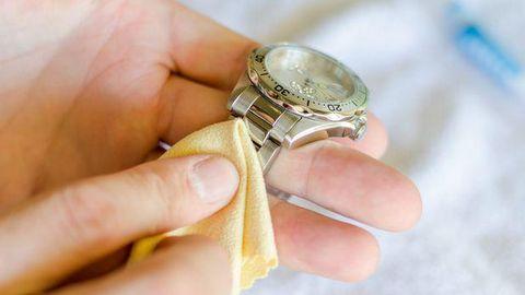 Cách bảo quản đồng hồ đeo tay khi không sử dụng - 1