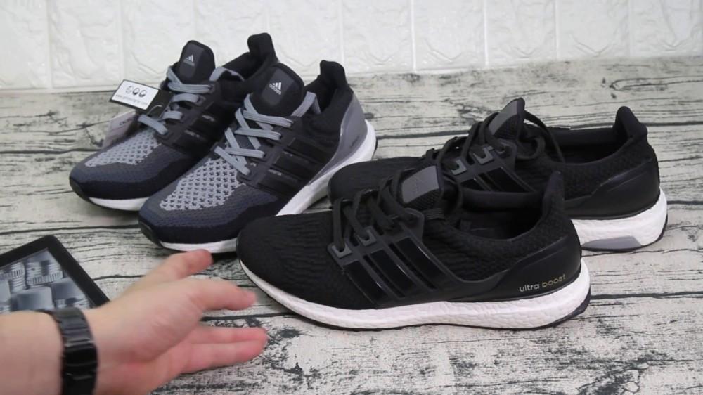 Tổng hợp các thương hiệu giày thể thao nam nổi tiếng được ưa chuộng nhất 2018 - 2