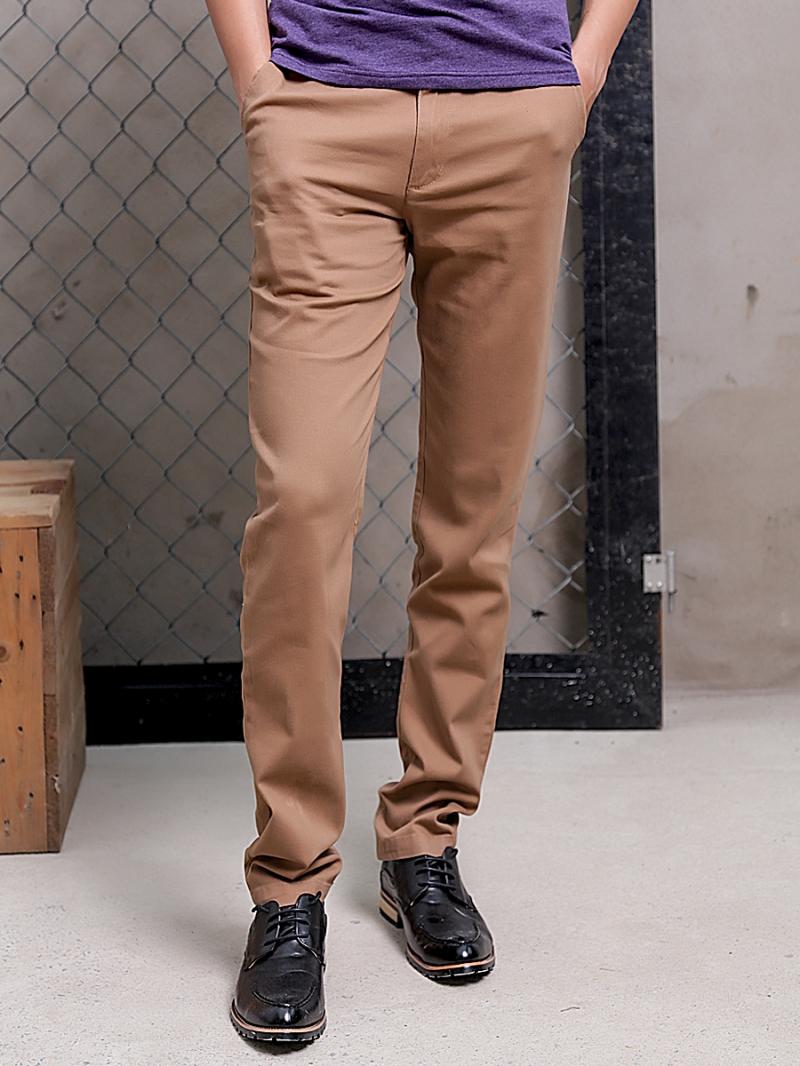Cách chọn size quần kaki nam chuẩn - 3