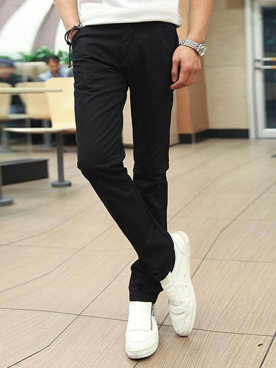 Cách chọn size quần kaki nam chuẩn - 4