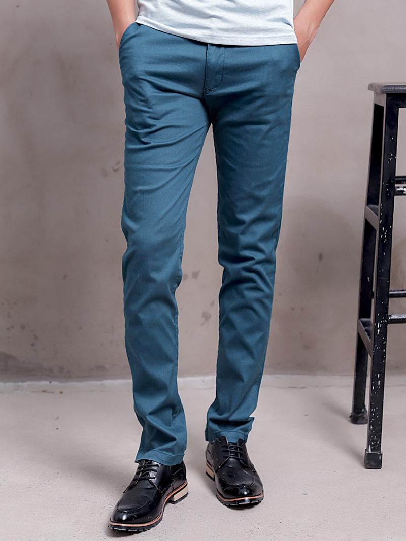 Cách chọn size quần kaki nam chuẩn - 5