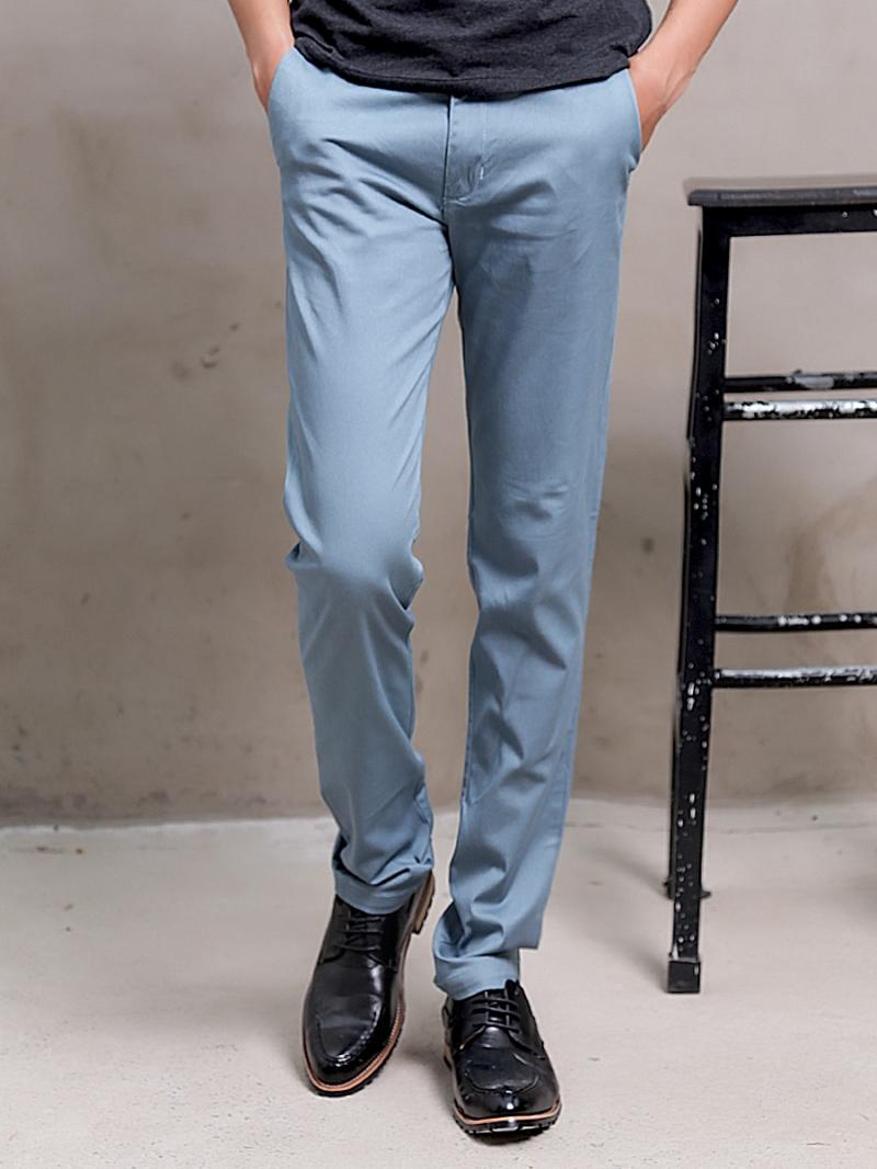 Cách chọn size quần kaki nam chuẩn - 2
