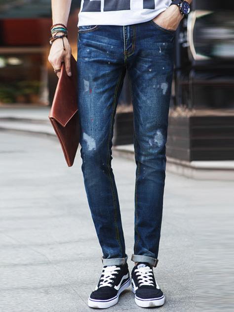 Cách chọn size quần jean nam chuẩn - 4