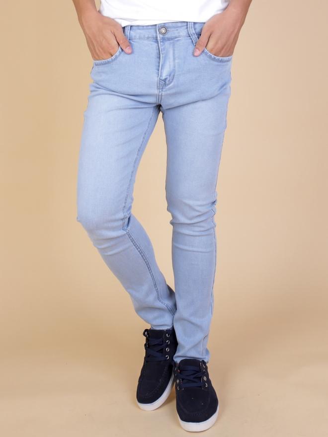 Cách chọn size quần jean nam chuẩn - 5