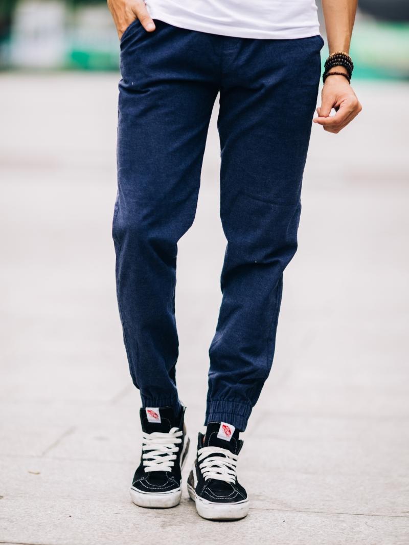 Cách chọn size quần jogger nam cực chuẩn - 4