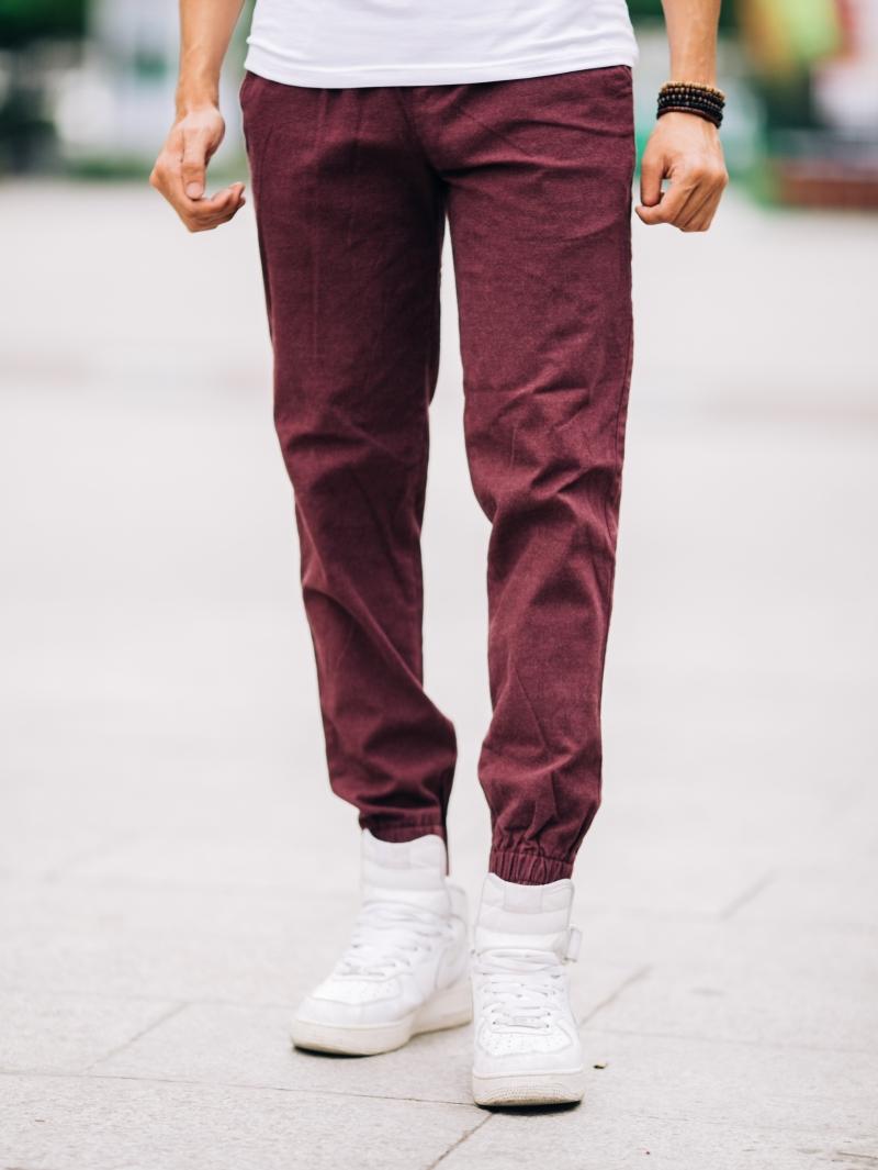 Cách chọn size quần jogger nam cực chuẩn - 5