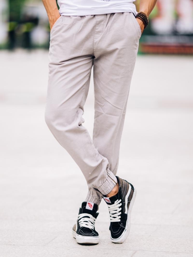 Cách chọn size quần jogger nam cực chuẩn - 2