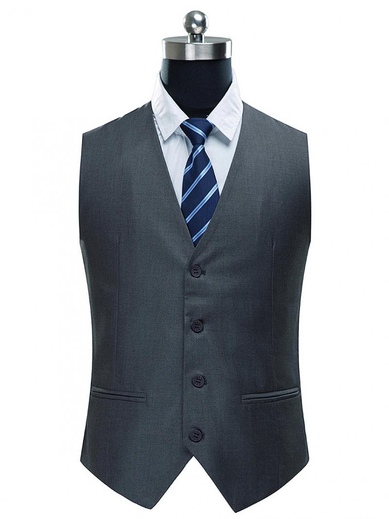 Cách chọn size áo vest nam chuẩn - 7
