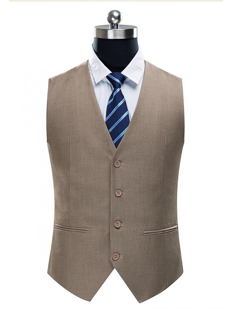 Cách chọn size áo vest nam chuẩn - 6