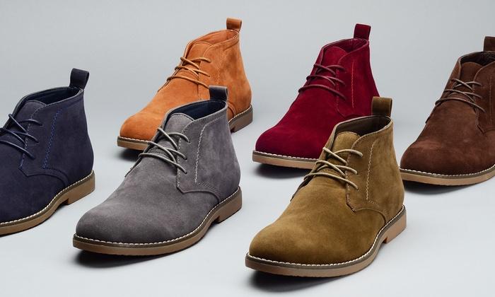Những mẫu giày nam nên chọn trong ngày hẹn hò - 1