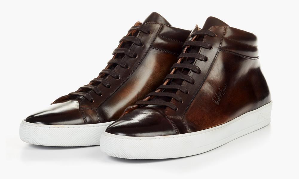 Những mẫu giày nam nên chọn trong ngày hẹn hò - 4