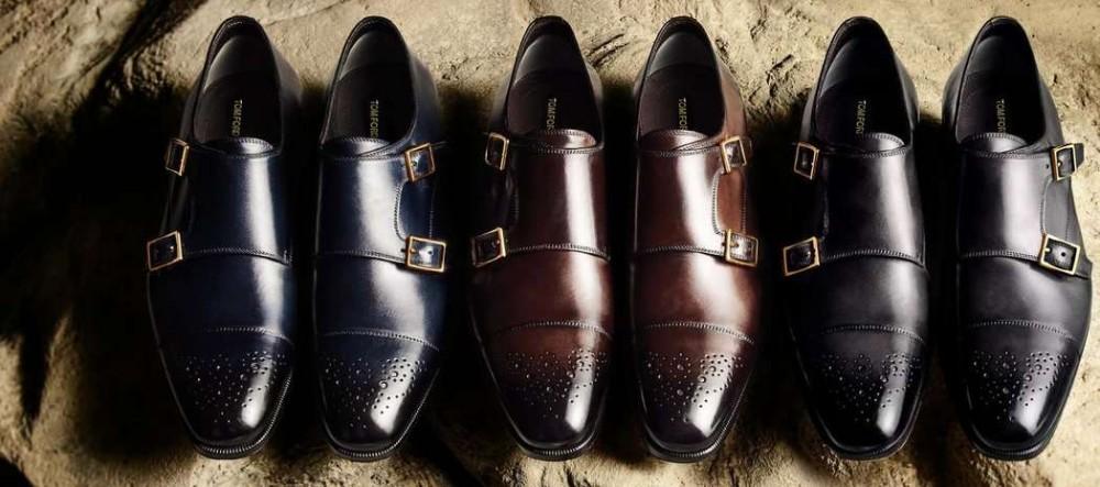 Những mẫu giày nam nên chọn trong ngày hẹn hò - 3