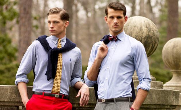 3 kiểu áo sơ mi dư tiệc mà các chàng trai nên có - 2