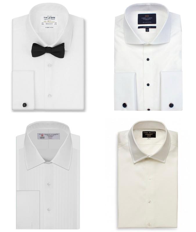3 kiểu áo sơ mi dư tiệc mà các chàng trai nên có - 3